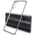 Funda de silicona con borde metalizado de Cool para Xiaomi Mi 9 Lite