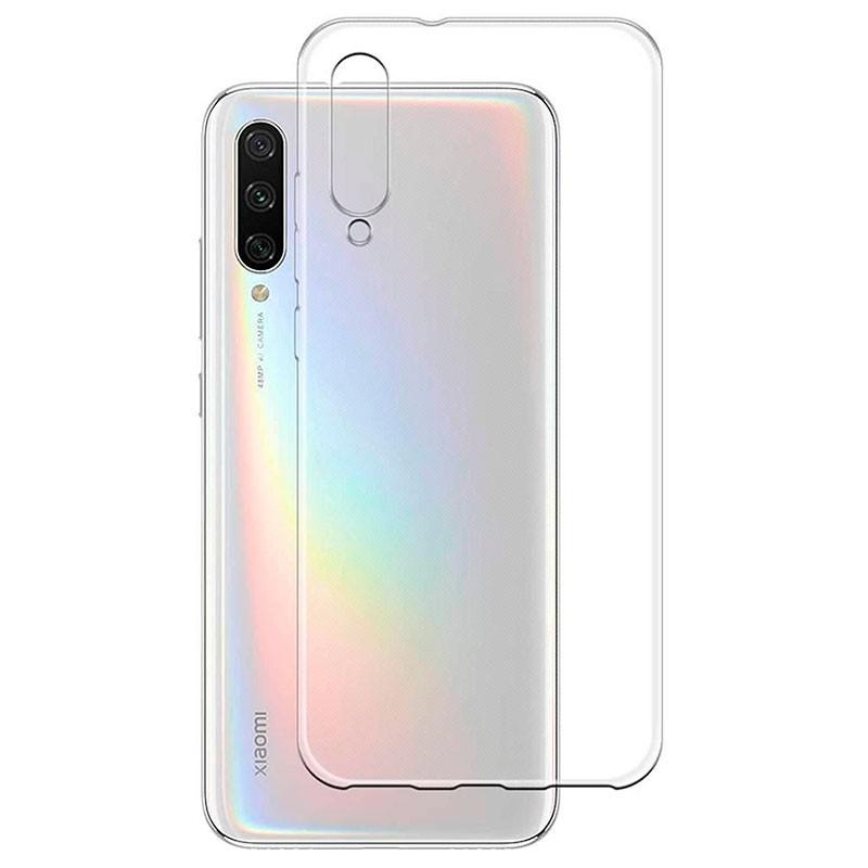 buy online d4ad9 5d3c3 Xiaomi Mi A3 TPU Case