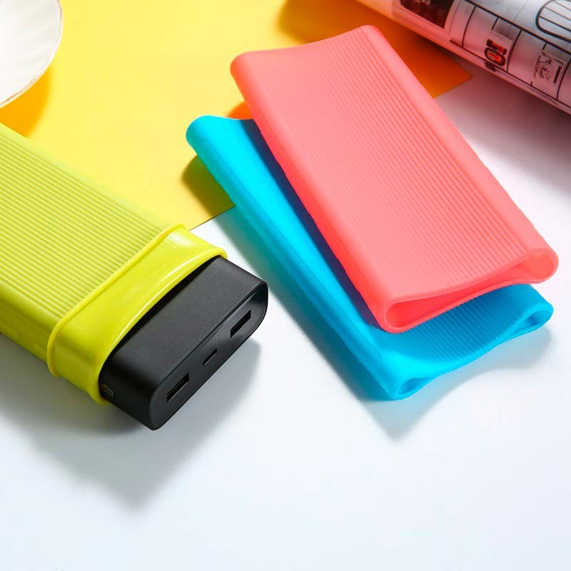 Xiaomi Mi Power Bank 3 Pro 20000 mAh TPU Case