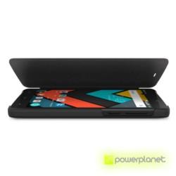 Energy Phone Cover Max 4000 Negro - Ítem1
