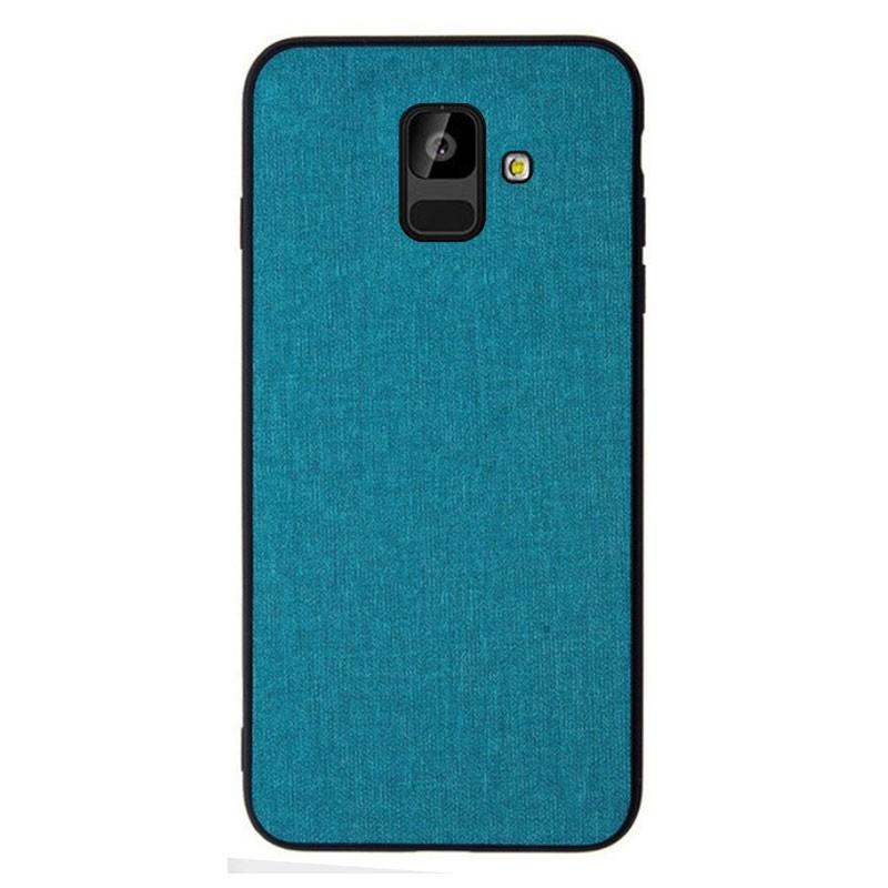 Funda de tela Fiber Ultra para Samsung Galaxy A6 2018