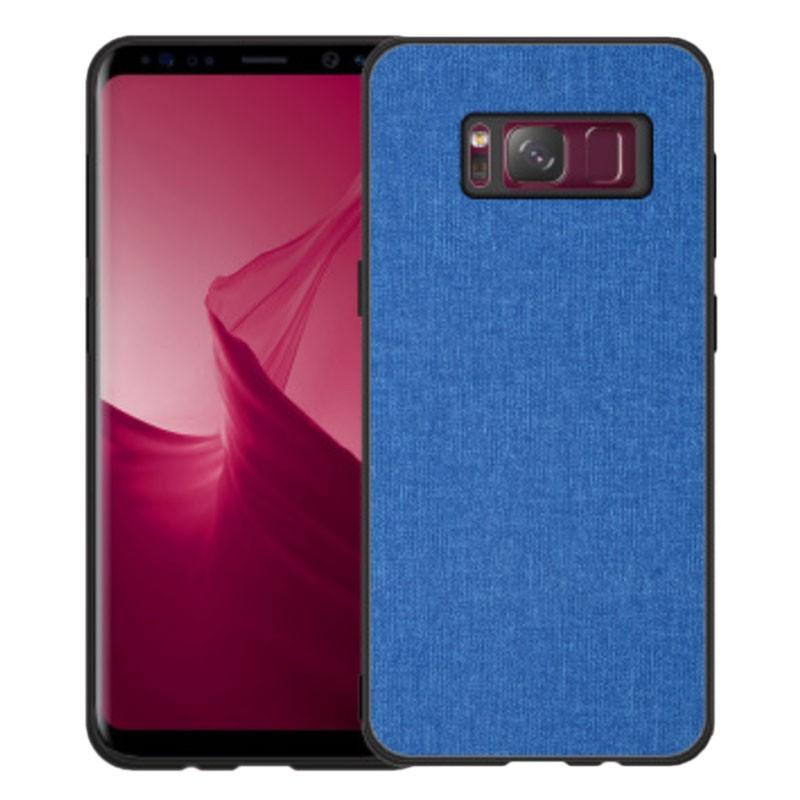 nuovo stile 02f6c b1408 Samsung Galaxy S8+ Fiber Ultra Cover