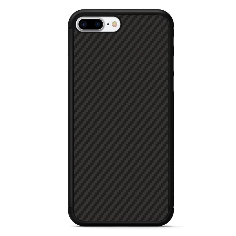 Funda de fibra sintética de Nillkin para Iphone 7 Plus