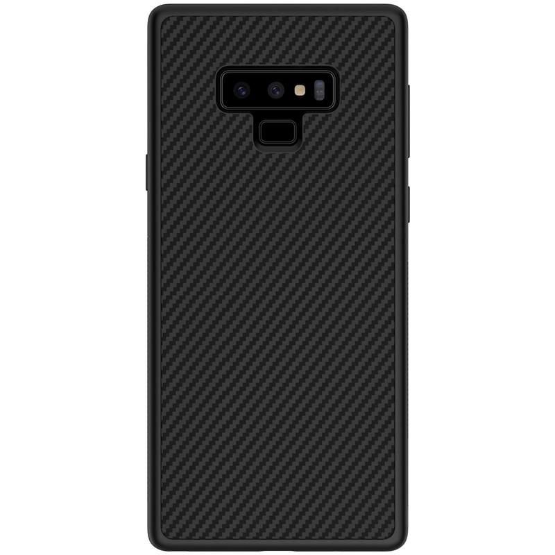 Funda de fibra sintética de Nillkin para Samsung Galaxy Note9
