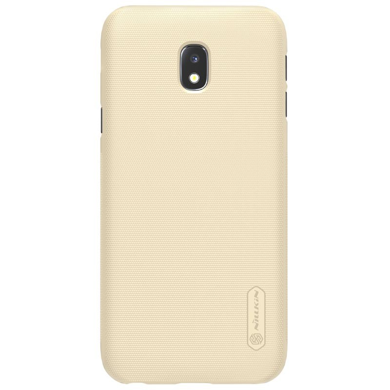 Nillkin Frosted Rubber Case for Samsung Galaxy J3 (2017) J330