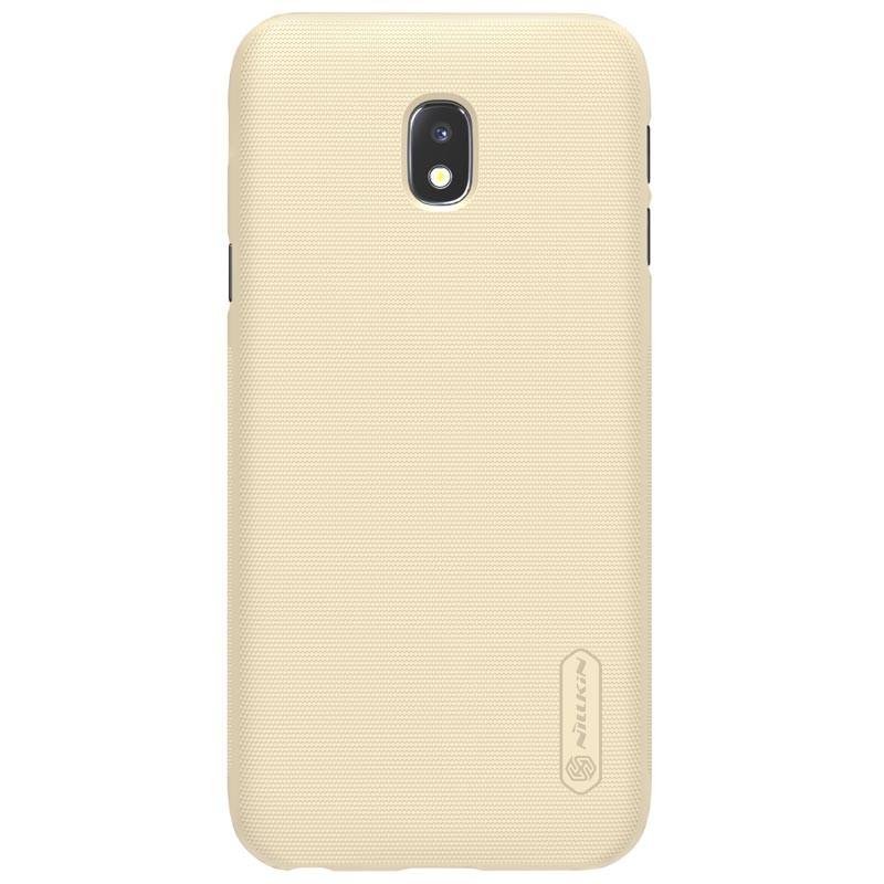 Nillkin Funda de goma Frosted para Samsung Galaxy J3 (2017) J330