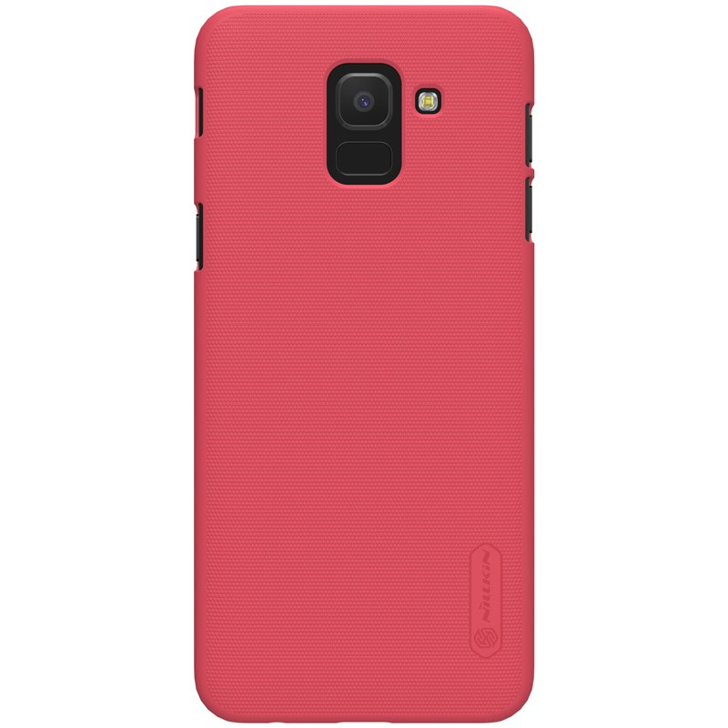 Samsung Galaxy J6 2018 Nillkin Frosted Rubber Case