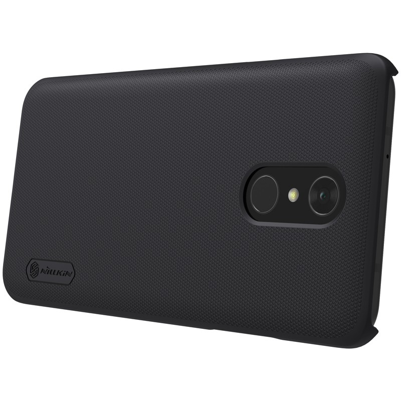 LG Q7 / Q7+ / Q7α Nillkin Frosted Rubber Case