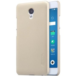 Nillkin Capa de borracha Frosted Meizu M5 Note - Item1