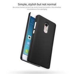 Nillkin Capa de borracha Frosted Xiaomi Redmi Note 4X / Note 4 Pro - Item7