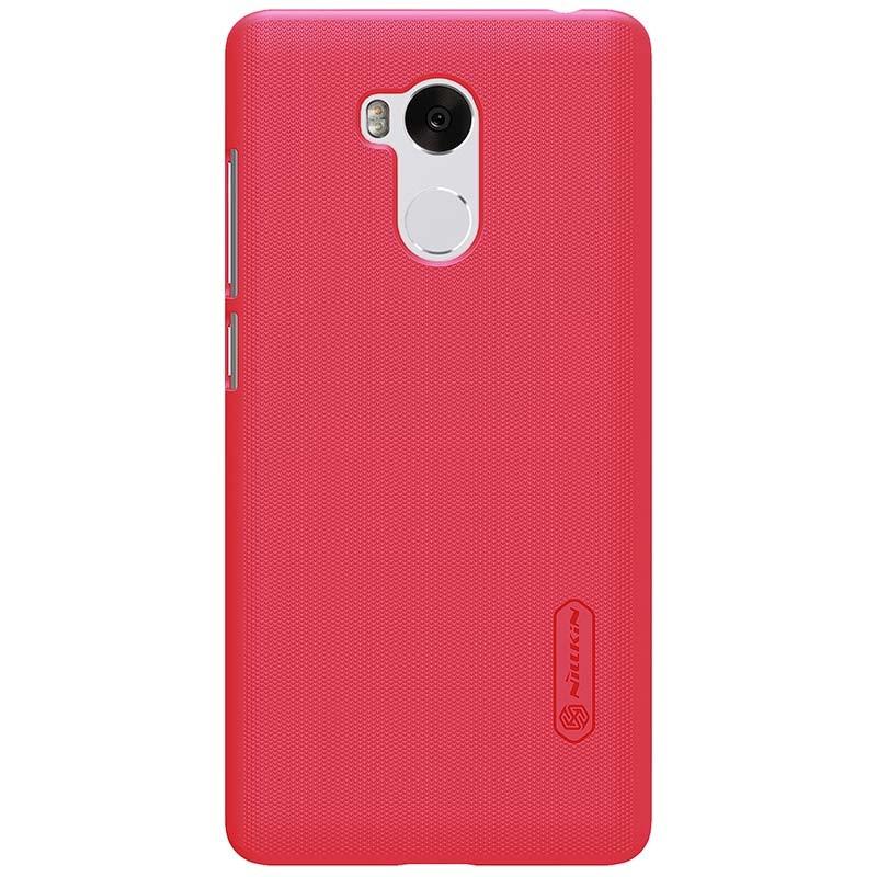 Nillkin Capa de borracha Frosted Xiaomi Redmi 4 Pro