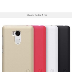 Nillkin Capa de borracha Frosted Xiaomi Redmi 4 Pro - Item11