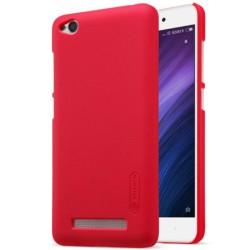 Nillkin Capa de borracha Frosted Xiaomi Redmi 4A - Item4