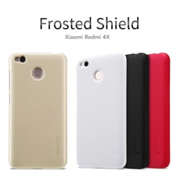 Nillkin Funda de goma Frosted para Xiaomi Redmi 4X - Ítem10