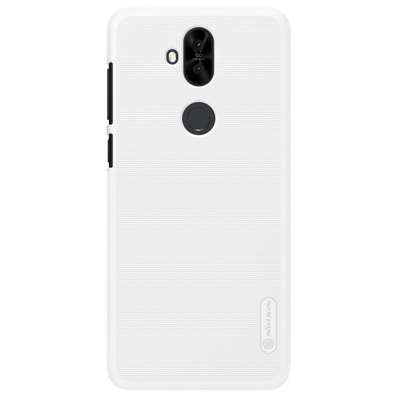 Asus Zenfone 5 Lite ZC600KL Nillkin Frosted Rubber Case
