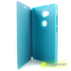 Tampa tipo livro Huawei Honor 5X - Item2