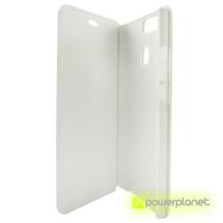 Funda Tipo Libro Huawei P9 - Ítem5