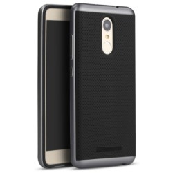 Capa de silicone Xiaomi Redmi Note 3/3 Pro Ipaky - Item2