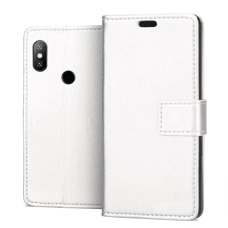 288dfca8001 Comprar Funda libro Xiaomi Mi A2 Lite - PowerPlanetOnline