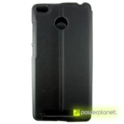 Funda Tipo Libro con Ventana Xiaomi Redmi 3 Pro - Ítem1