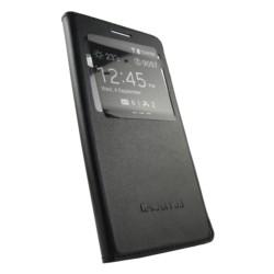 Caso tipo livro com janela Samsung Galaxy J3 - Item2