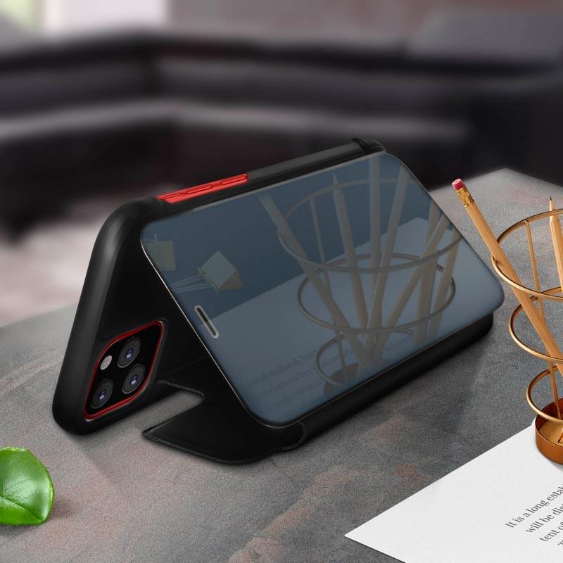 Custodia a Portafoglio per iPhone 11 Pro Max - Serie Card Set