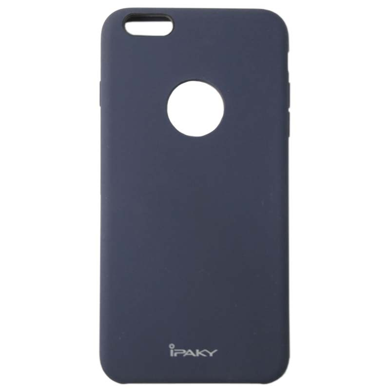 Funda Liquid Silicone para Iphone 6