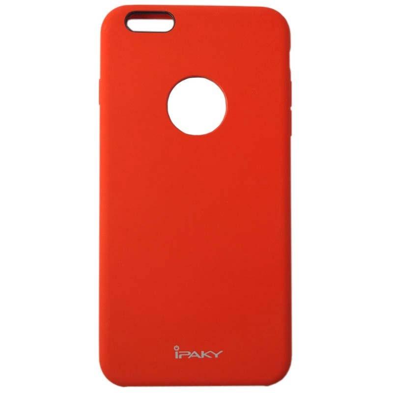 Funda Liquid Silicone para Iphone 6 Plus