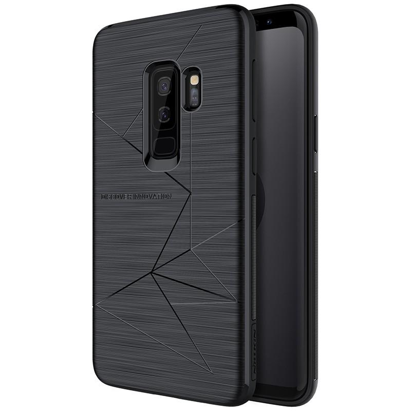 the best attitude f77d7 736ee Samsung Galaxy S9+ Nillkin Magic Magnetic Case
