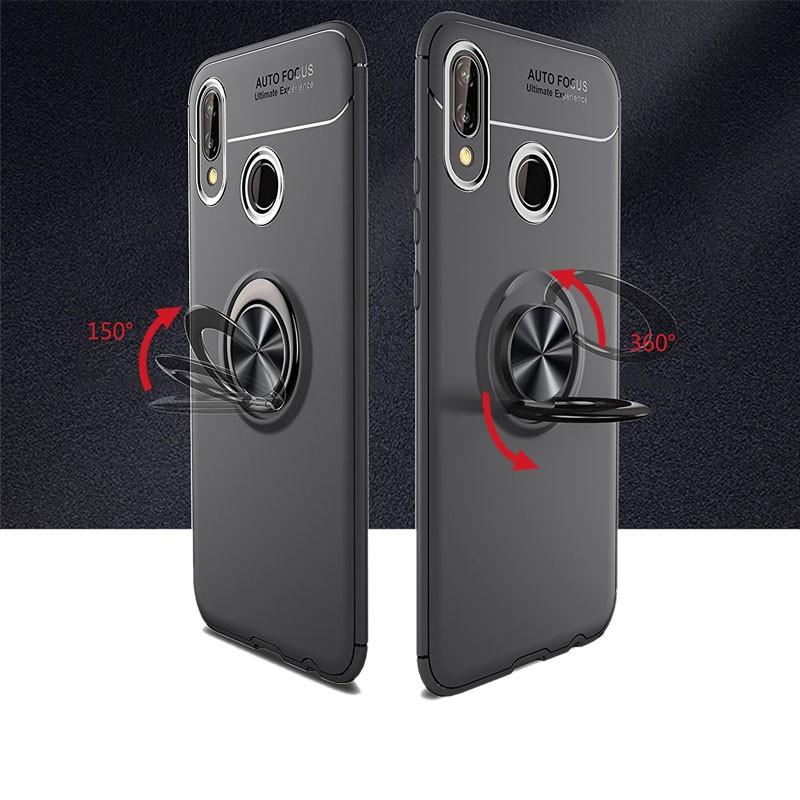 417bd573489 Buy Huawei P20 Lite Magnetic Ring Case - PowerPlanetOnline