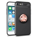 Capa Magnetic Ring para iPhone 8 / 7