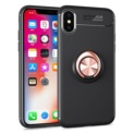 Funda Magnetic Ring para iPhone X