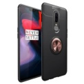 Oneplus 6 Magnetic Ring Case