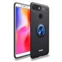 Funda Magnetic Ring para Xiaomi Redmi 6