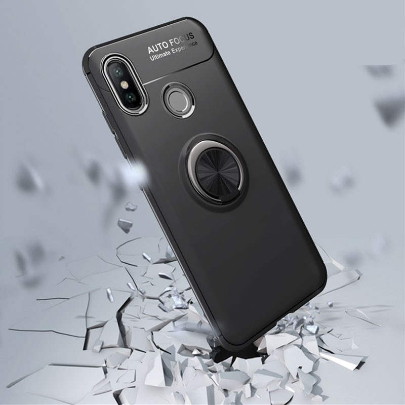 Xiaomi Redmi Note 6 Pro Magnetic Ring Cover