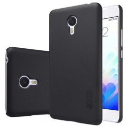 Capa Frosted Borracha Frosted Meizu M3 Note - Item2