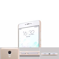 Capa Frosted Borracha Frosted Meizu M3 Note - Item3
