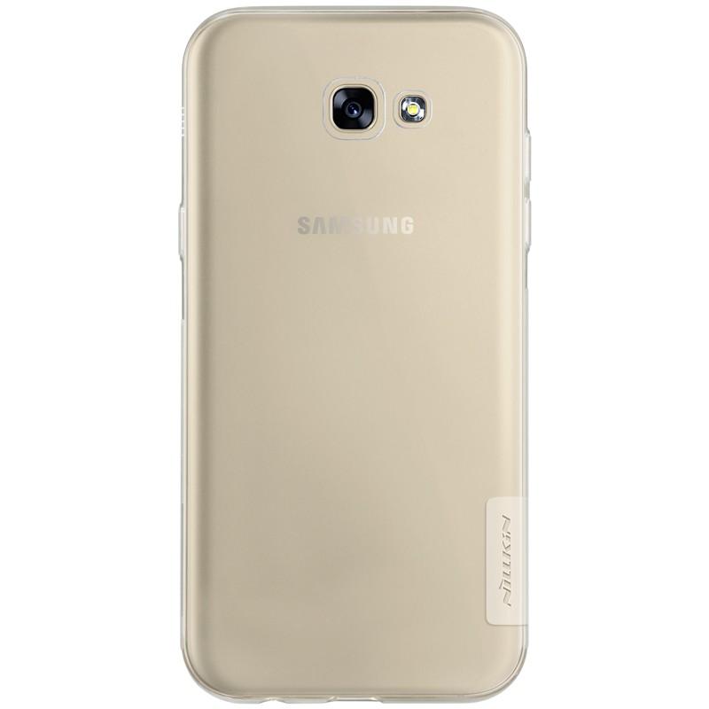 Funda de silicona Nature de Nillkin para Samsung Galaxy A7 2017