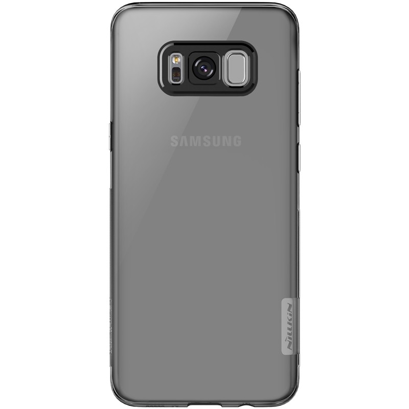 Nature TPU case by Nillkin for Samsung Galaxy S8+