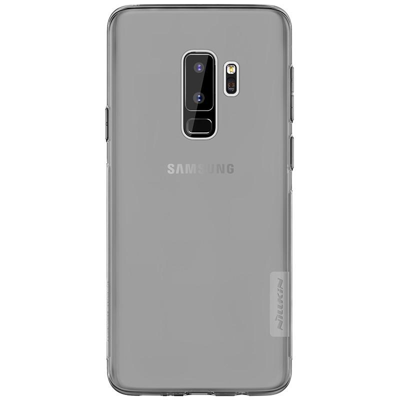 Funda de silicona Nature de Nillkin para Samsung Galaxy S9 Plus