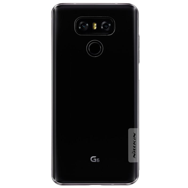 LG G6 Nillkin TPU Case