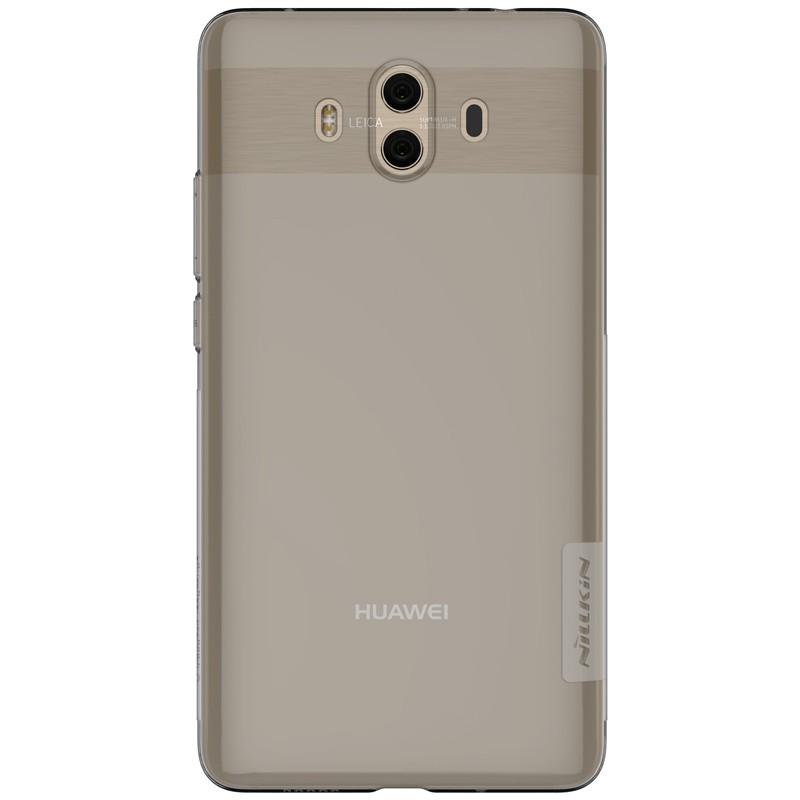 Funda de silicona Nature de Nillkin para Huawei Mate 10