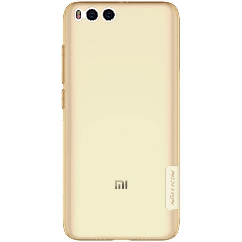 Funda de silicona Nillkin Xiaomi Mi6