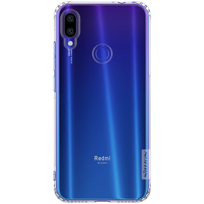 Xiaomi Redmi Note 7 Nillkin TPU Case