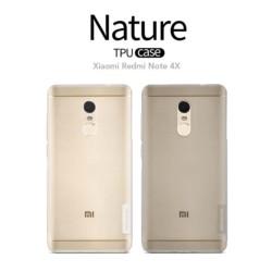 Funda de silicona Nillkin para Xiaomi Redmi Note 4X - Ítem10