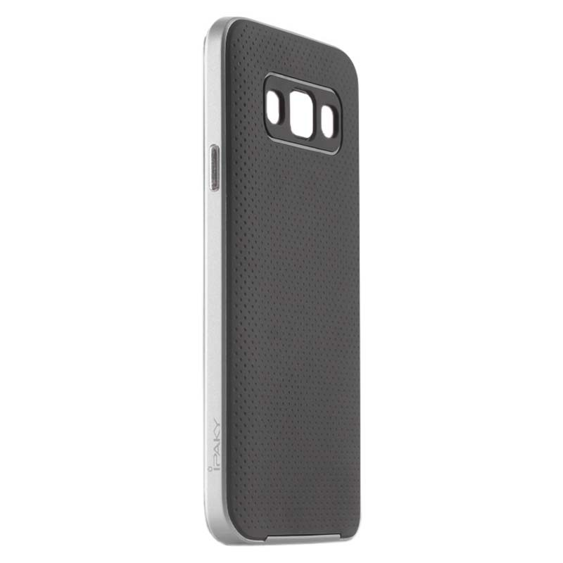 Funda de silicona Samsung Galaxy A5 2016 Ipaky