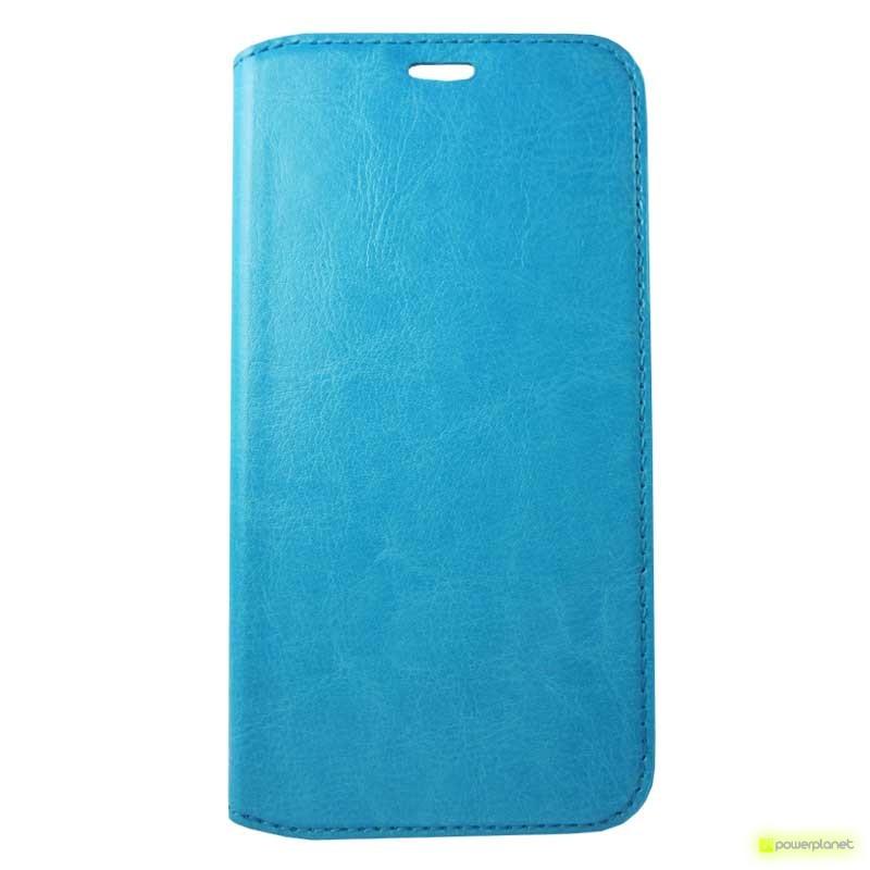 Funda Tipo Libro Samsung Galaxy J5
