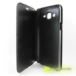 Funda Tipo Libro Samsung Galaxy J5 - Ítem6