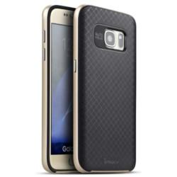 Capa de silicone Samsung Galaxy S7 Ipaky - Item1