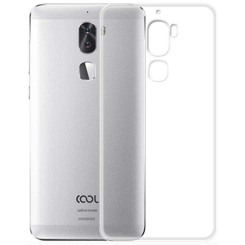 Funda de silicona para Leeco Cool1